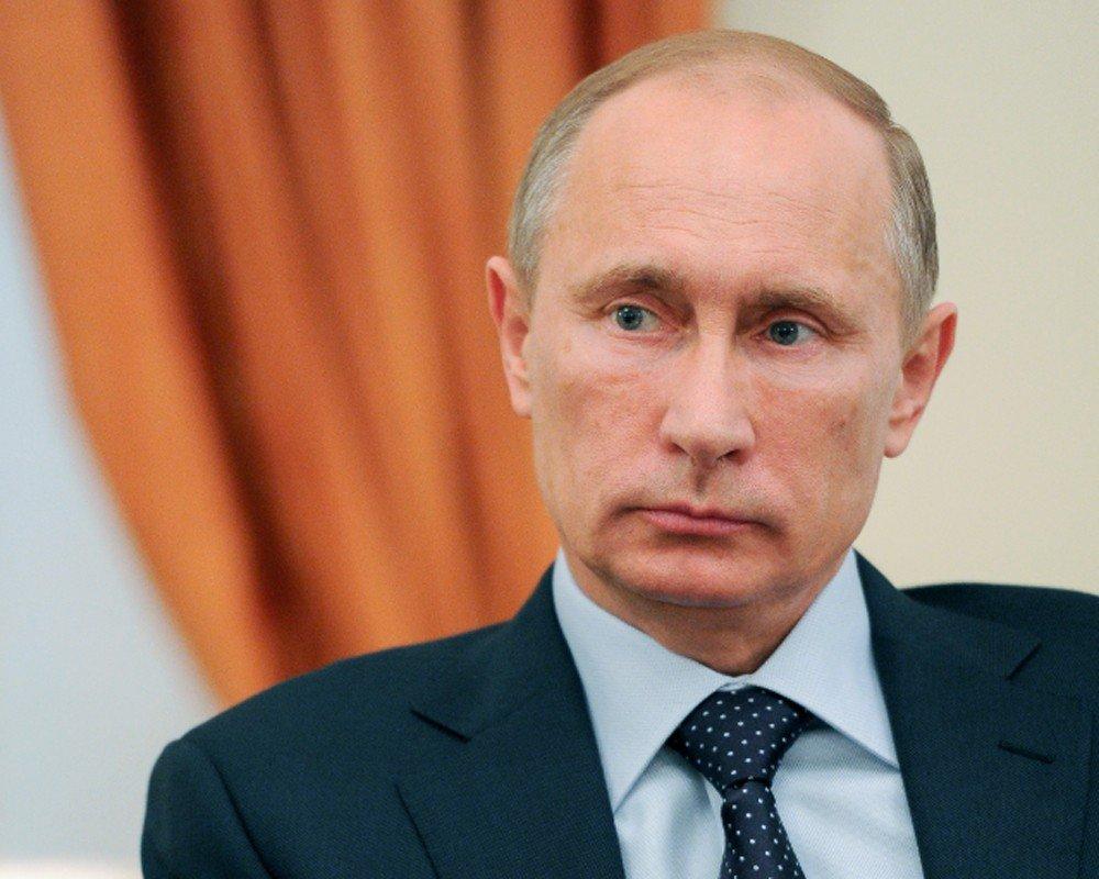 Атамбаев иПутин побеседовали потелефону