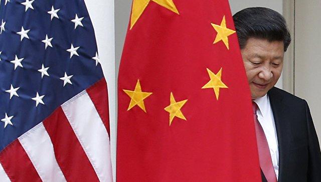 КНР готов ответить США наужесточение торговых мер похожими деяниями