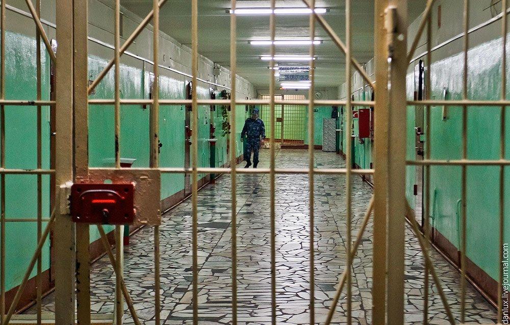 Обвиняемый вубийстве ребенка найден мертвым в клинике следственного изолятора Башкирии