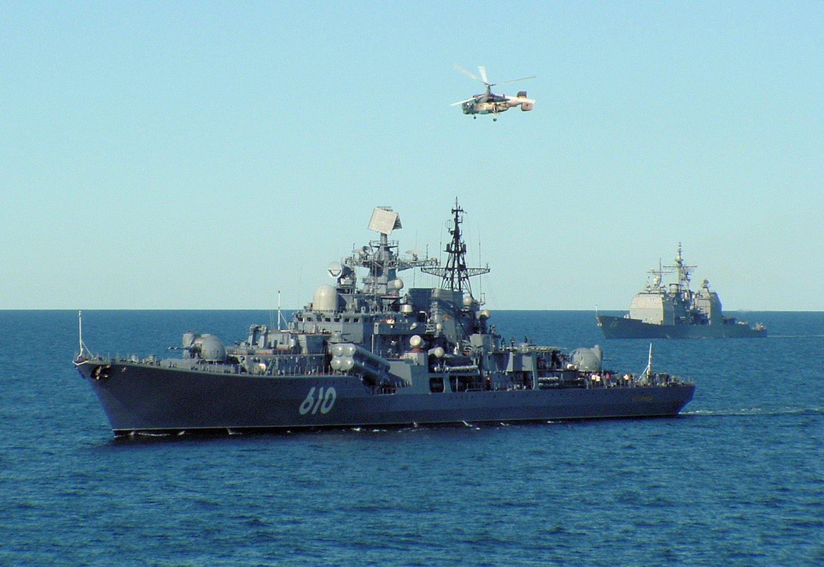 ВКалининградской области стартовали учения морской авиации Балтийского флота