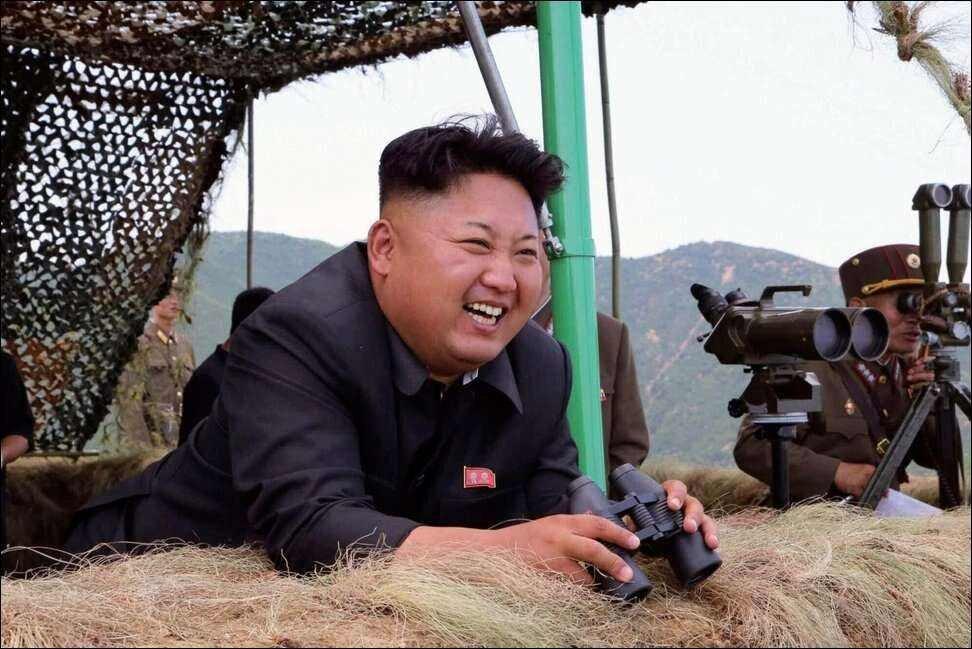Клинцевич назвал важнейшей новостью переговоры Южной Кореи и КНДР