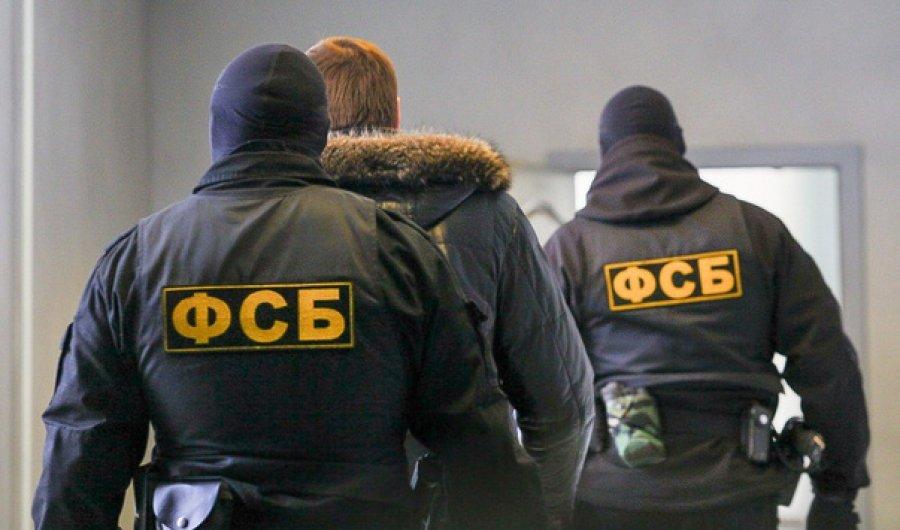 Украинский МИД запросил у Российской Федерации информацию озадержанном вКрыму диверсанте