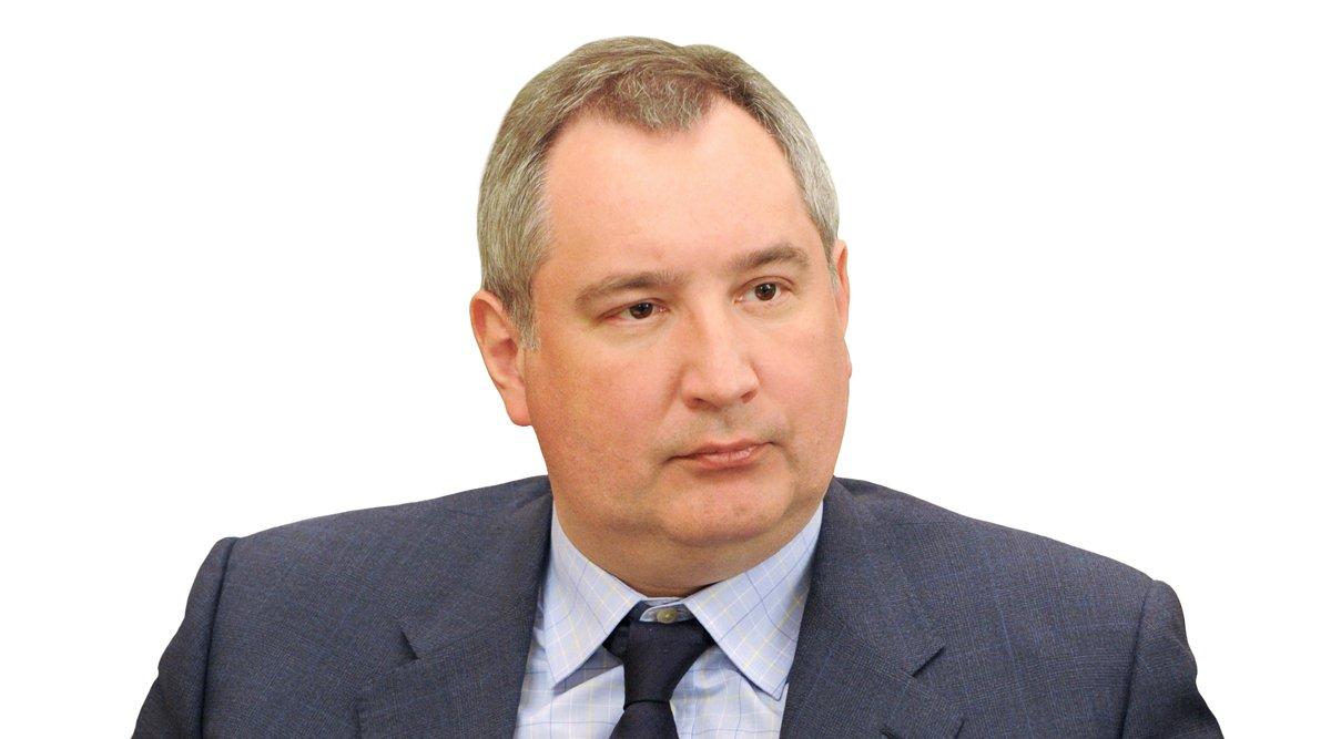 «Копирование» украинских моторов для ракет КНДР прокомментировал Рогозин
