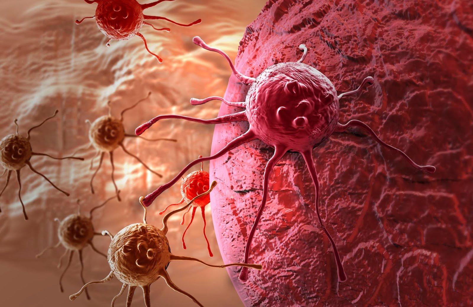 Ученые Сахар поможет диагностировать опухоль на ранних стадиях