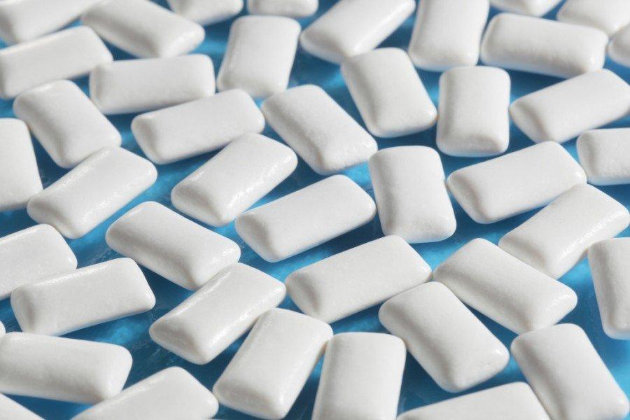 Германские ученые изобрели жвачку, выявляющую воспаление полости рта