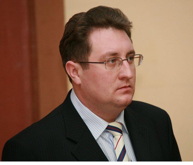 Уполномоченным поправам человека вПермском крае будет Павел Миков