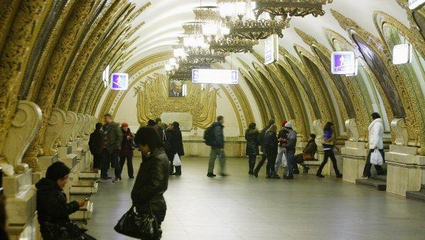 Объявления впоездах МЦК стали тише попросьбам пассажиров