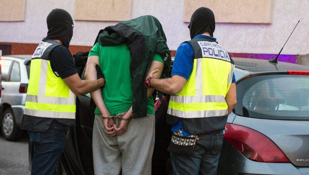 Полиция Испании поймала третьего подозреваемого в совершении терактов в Каталонии