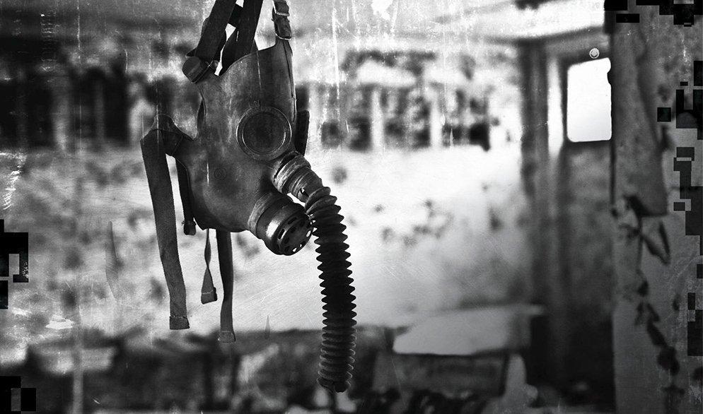 Сони готовят экскурсию поЧернобылю для PS VR