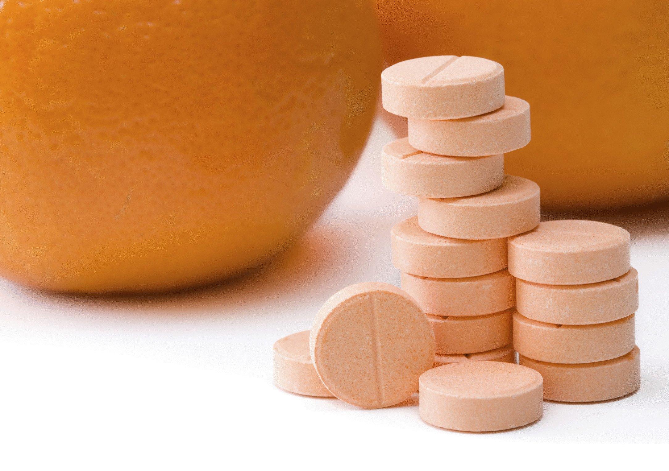 Врачи Витамин С помогает в борьбе с онкологическими заболеваниями