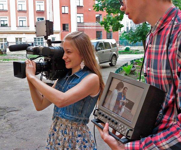 """""""ВКонтакте"""" и ТВ-3 помогут молодым режиссерам стать популярными"""