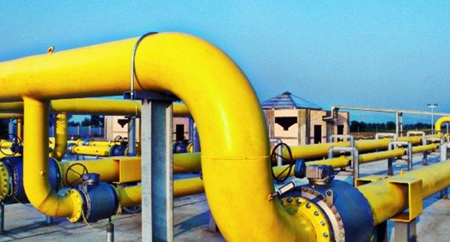 Украина начала строительство газопровода вобход ДНР