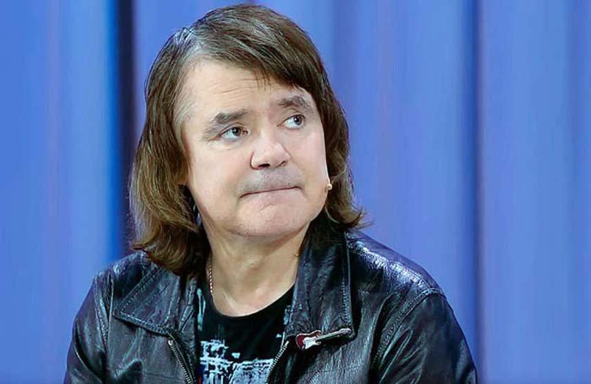 Музыкант Евгений Осин найден, оннаходится вреабилитационном центре