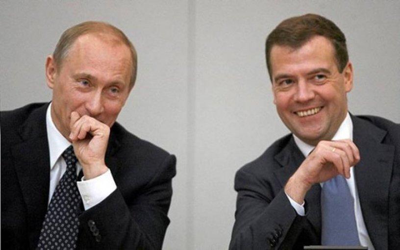 Путин побывал нафестивале «Опера вХерсонесе»