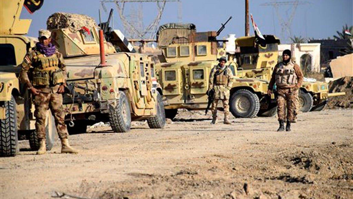 ГенштабРФ наградил сирийского генерала завысадку втылИГ