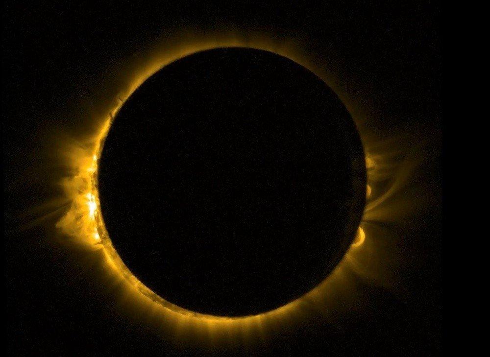 Астрономы утверждают, что слепые смогут услышать солнечное затмение 21августа