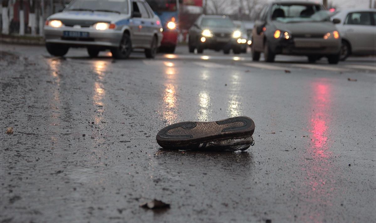 В Москве трамвай насмерть сбил пешехода