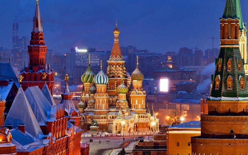 В университете  демографии посоветовали  Путину перенести столицу России  заУрал