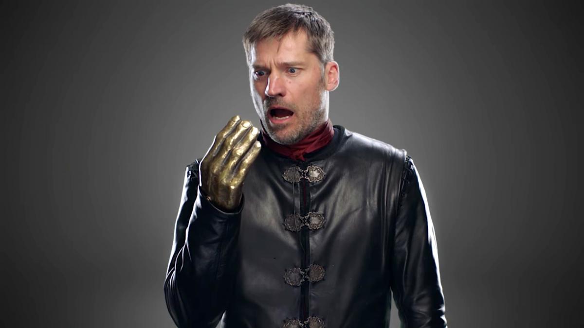 Джейме Ланнистер из«Игры престолов» отыскал способ борьбы скибератаками