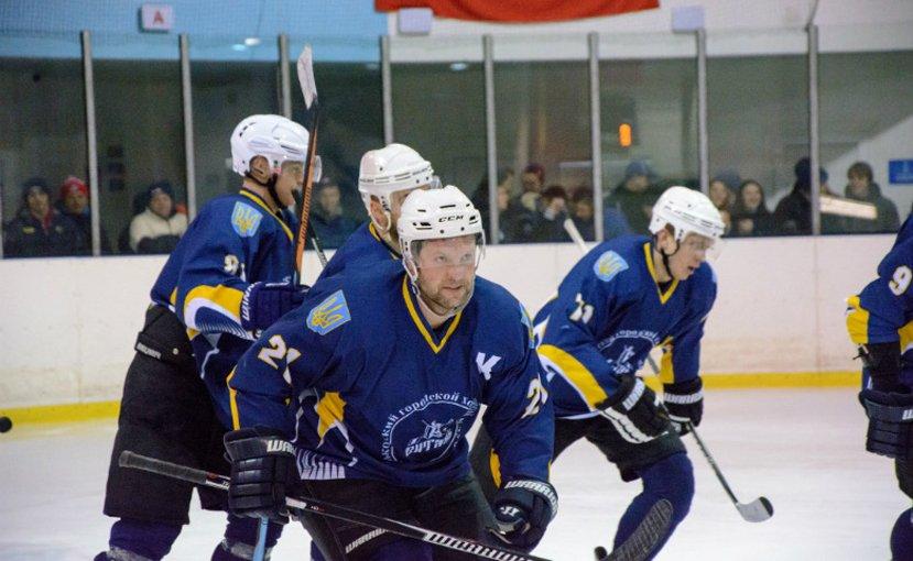 Хоккеисты сборной Украины признались всдаче матча чемпионата мира