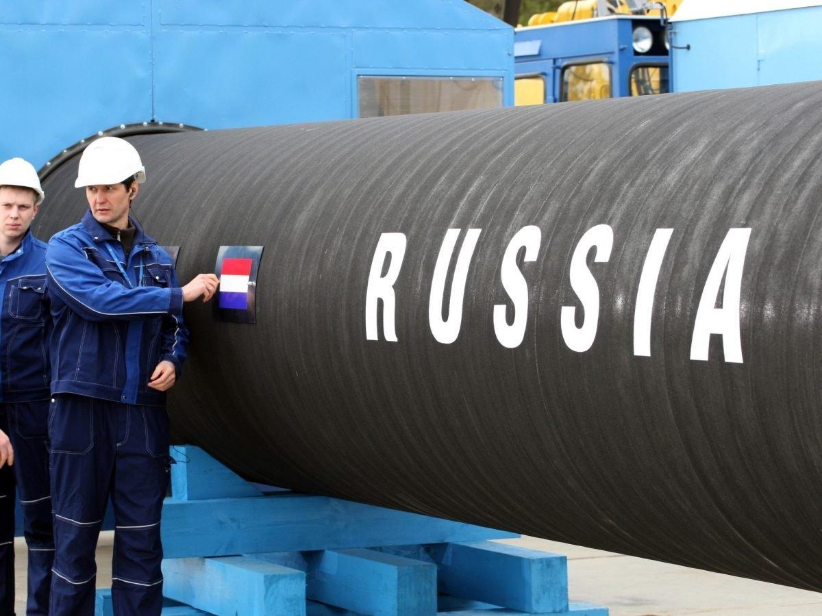 Киев планирует оставить украинцев без русского газа
