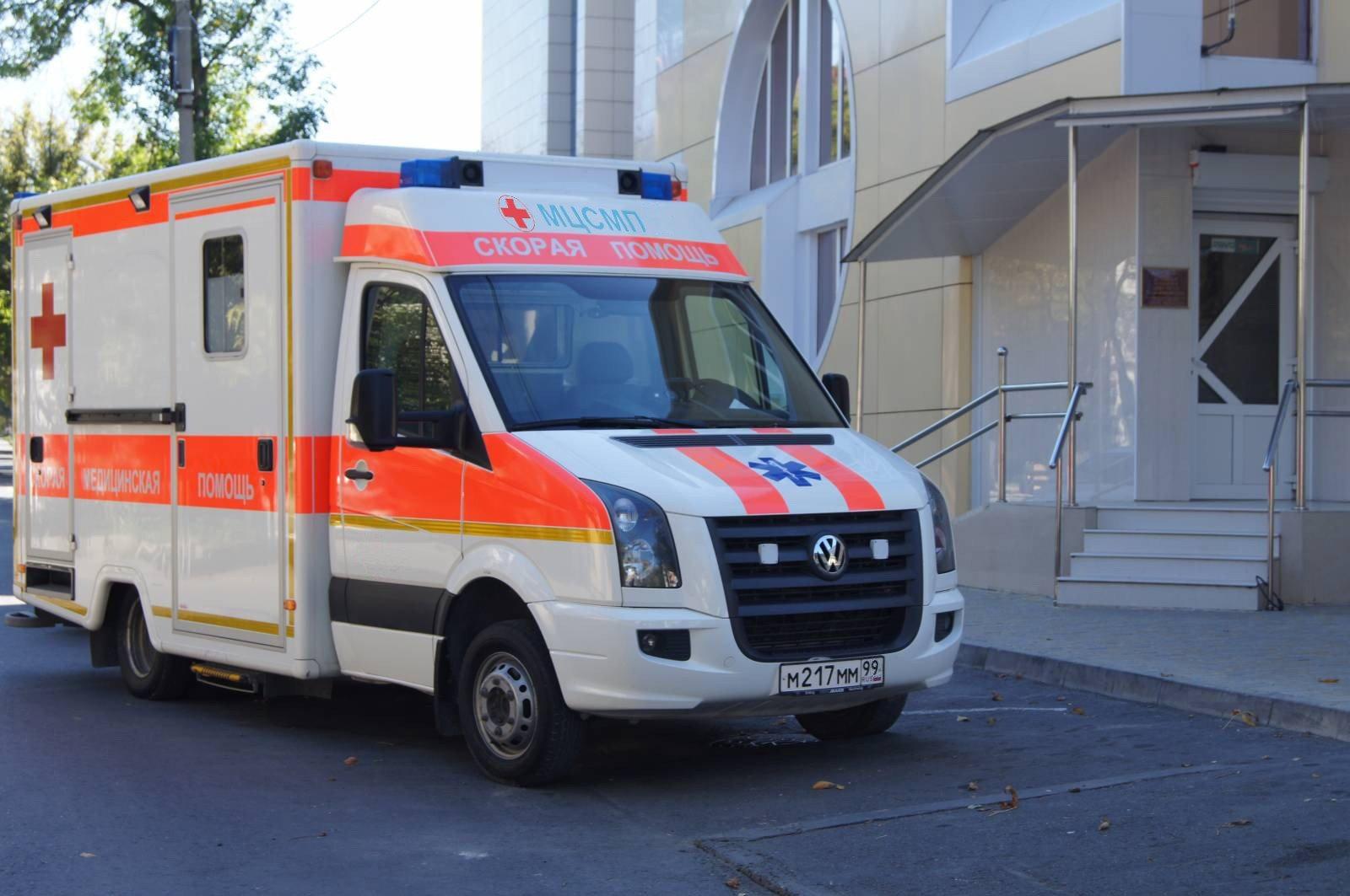 Две пьяные жительницы Ростовской области избили мед. работников  скорой помощи