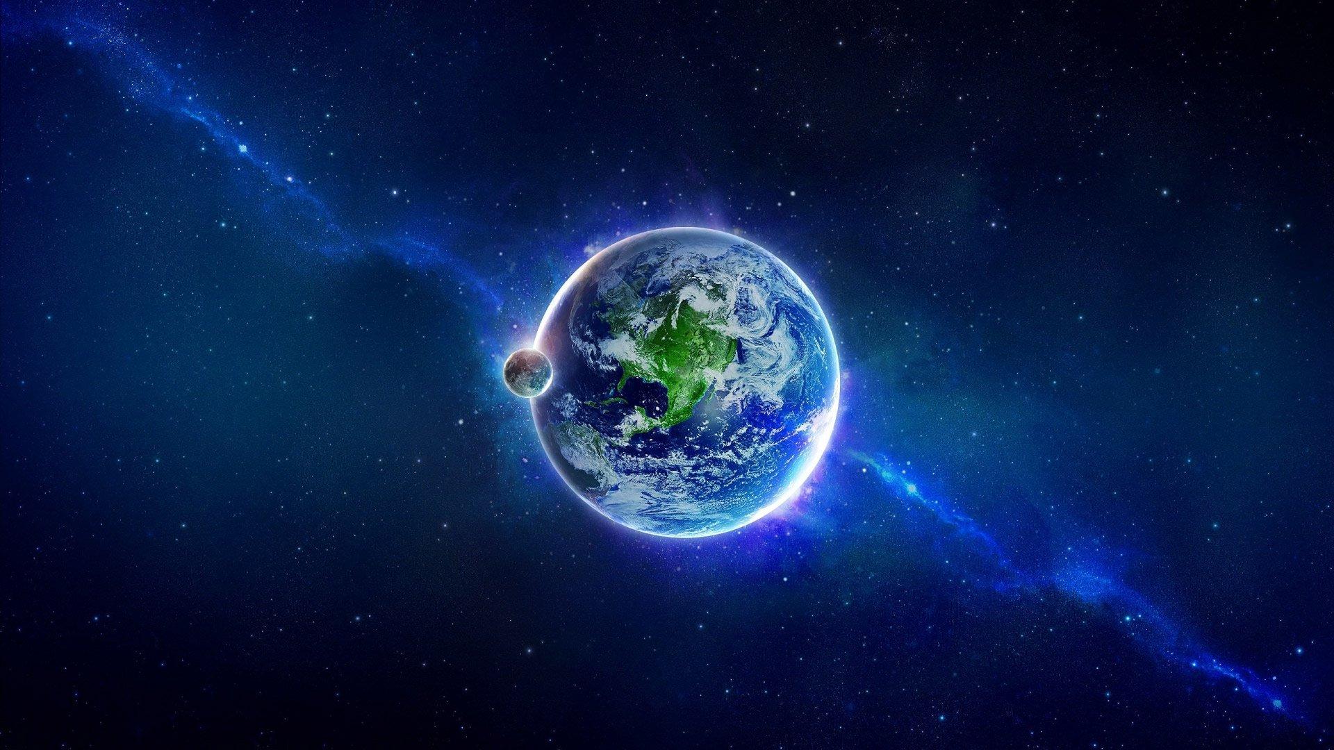 Ученые сообщили  осуществовании 2-го  спутника Земли