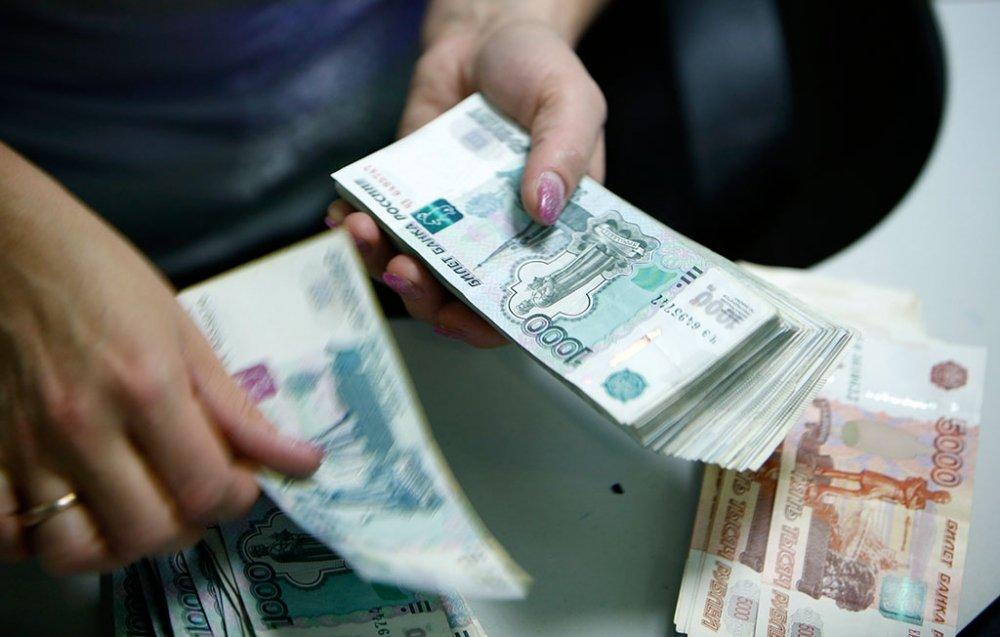 детских реальная зарплата в российских регионах 12 тысяч рублей аффирмации нужно регулярно