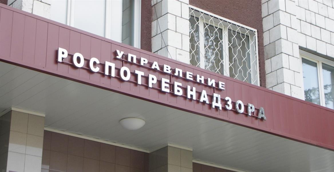 Роспотребнадзор: 81% детских лагерей в Российской Федерации работают снарушениями