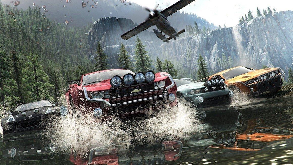 Gamescom 2017: Ubisoft раскрыла дату выхода The Crew 2