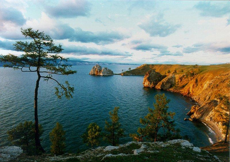 ВМинэкономразвития посоветовали свернуть программу позащите Байкала