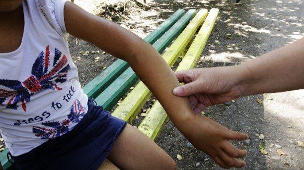 Тульский хоррор: дети вподвале пытали ребенка