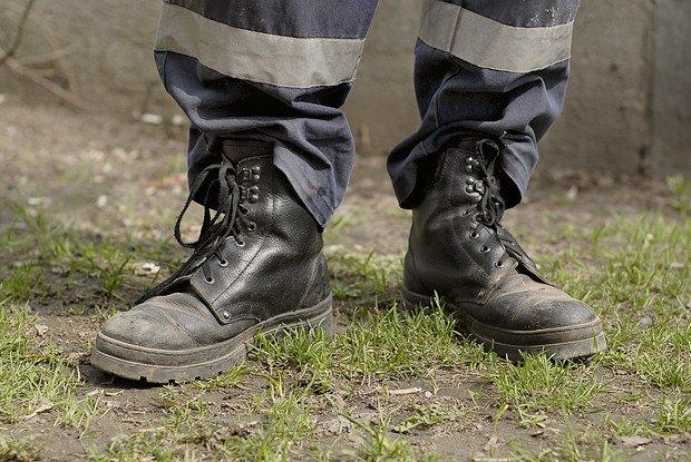 Ученые хотят сделать ботинки с необычайной навигационной системой
