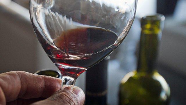 Урожай вина воФранции из-за заморозков будет менее на18%