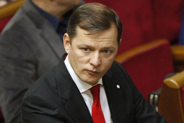 Ляшко просит США быстрее дать оружие Украине