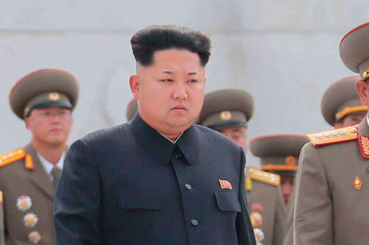 Бывших служащих КГБ наняли для охраны Ким Чен Ына вКНДР
