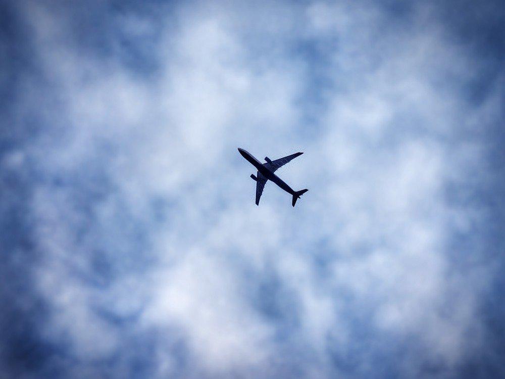 Влетевшем воВладикавказ из столицы самолете скончалась пассажирка
