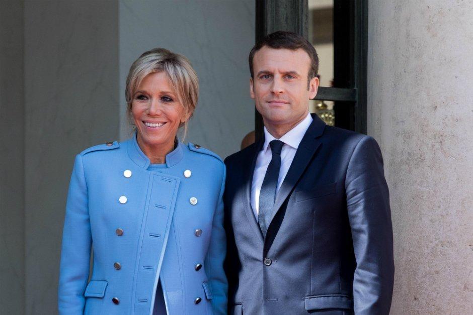 Франция не дозволю, чтобы агрессия против Украины сошла Путину срук— Макрон