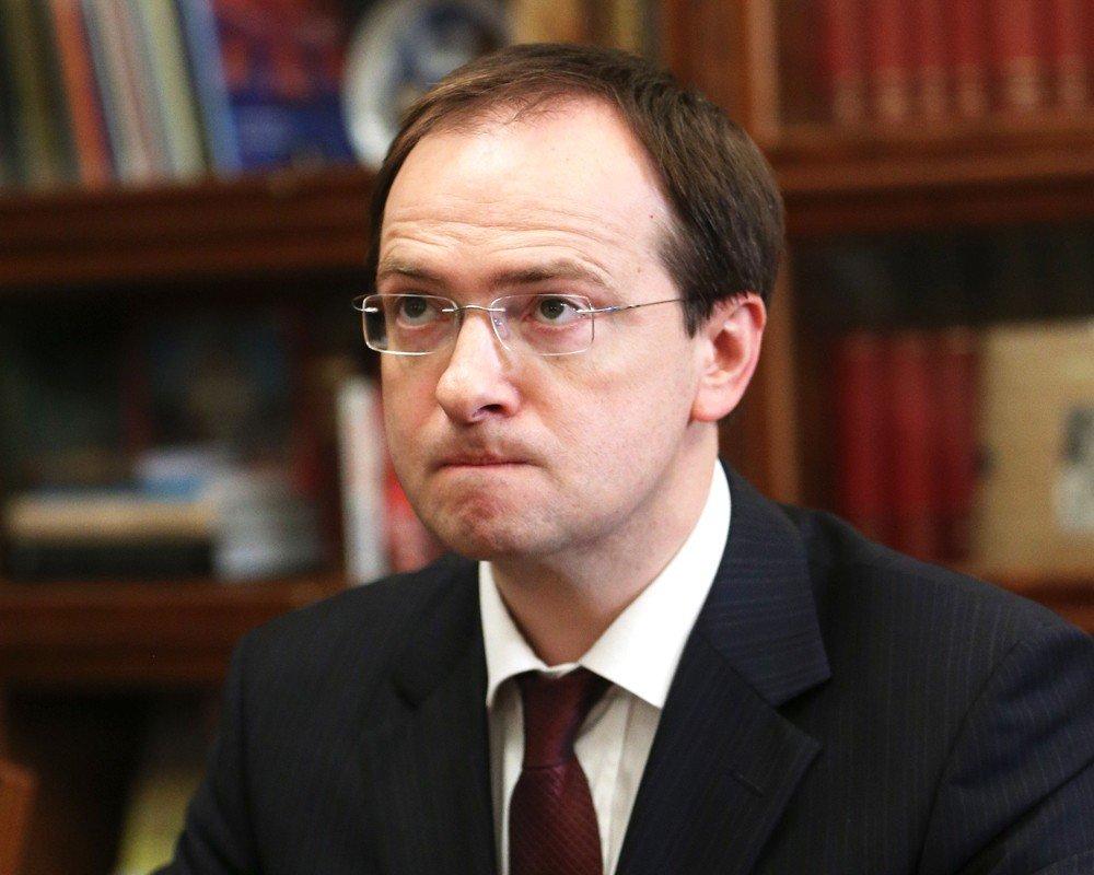 ВМинкультуры посоветовали  меры поподдержке русского  кино