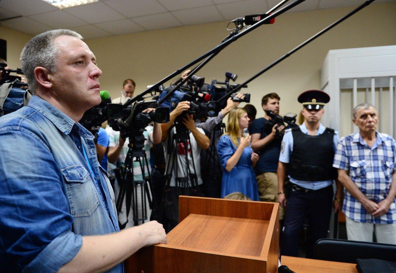 Родители «пьяного мальчика» потребовали отобвиняемой 10 млн руб.