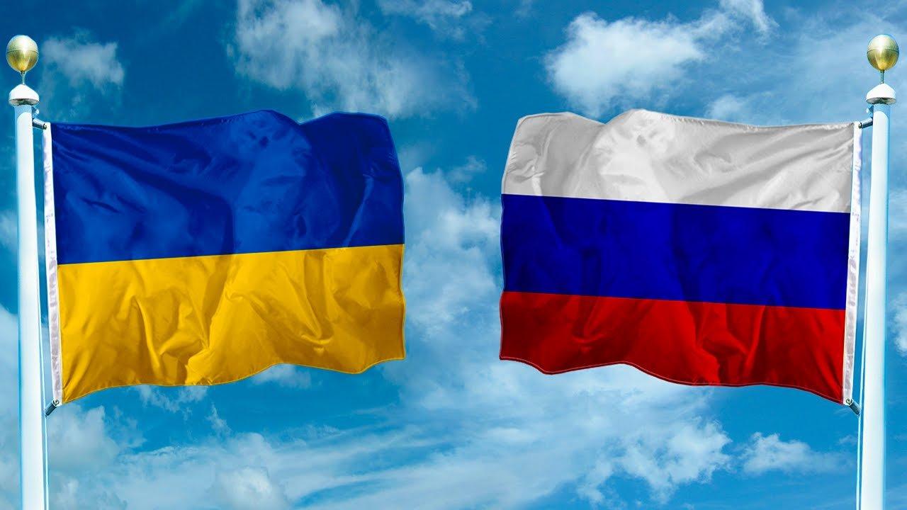 МИД Украины опровергло сообщения оновом порядке пересечения границы для граждан России