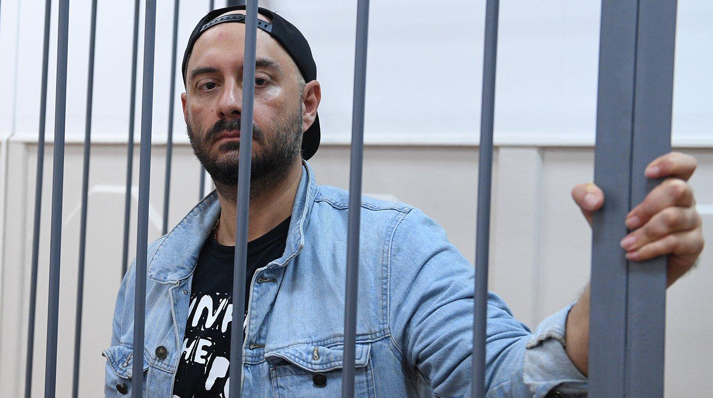 Большинство граждан РФ слышали о«деле Серебренникова»