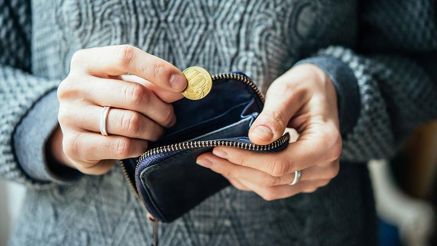 Средняя заработная плата вПетербурге затри года достигнет 67,5 тыс. руб.