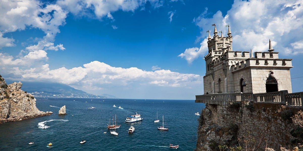 Ученые хотят выяснить насколько Крым приблизился к материковой России