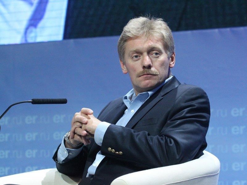 Песков озадержании Серебренникова: госсредства требуют учета