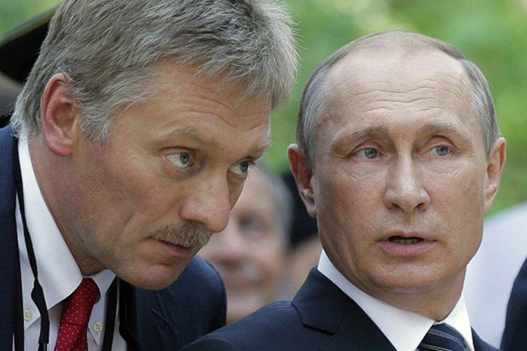 Песков рассказал о готовящейся важной поездке Путина в Китай