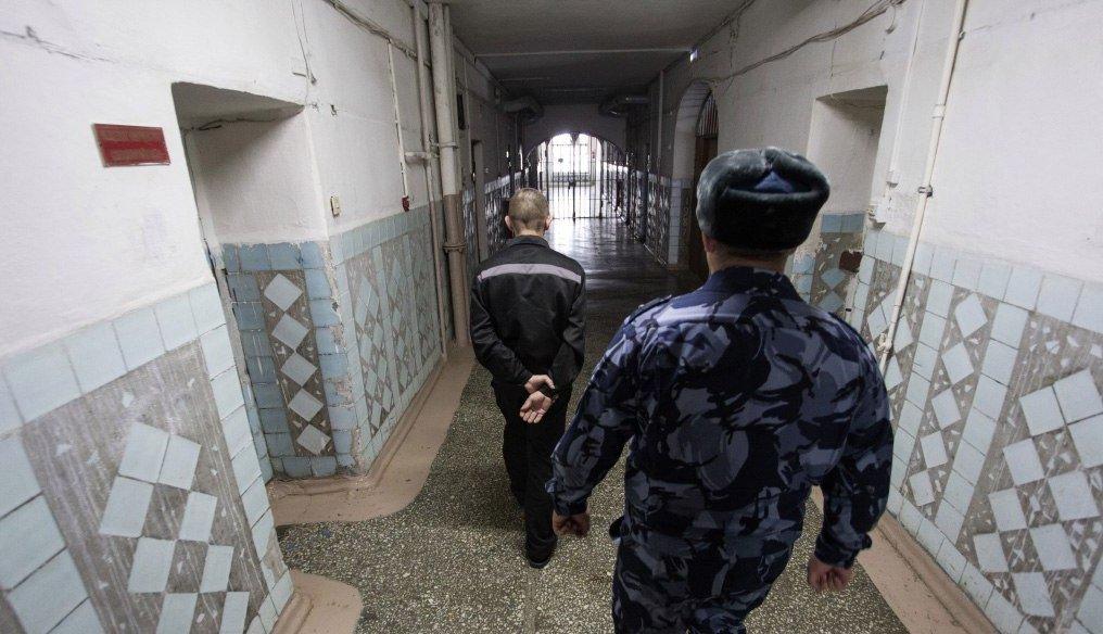 ВЮжноуральске визоляторе отыскали умершим обвиняемого впедофилии заключенного