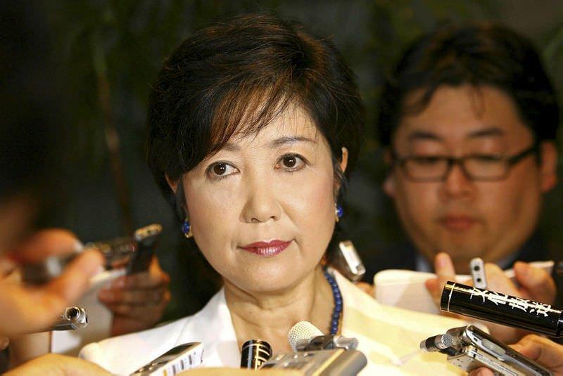 Минобороны Японии просит рекордное количество денежных средств навоенные расходы