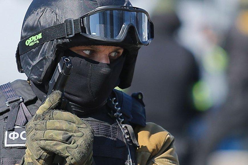 ФСБ России предотвратила запланированный на1сентября теракт натерритории Московской области
