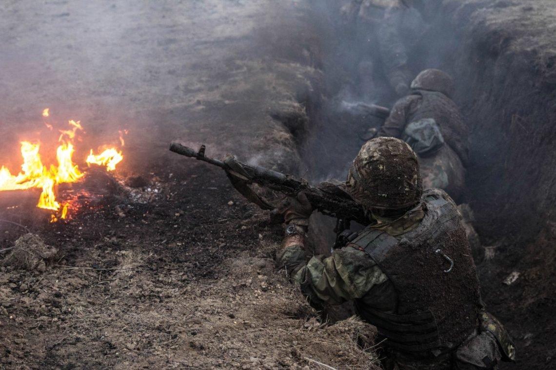 Дагестанец подозревается вучастии ввооружённом конфликте вгосударстве Украина